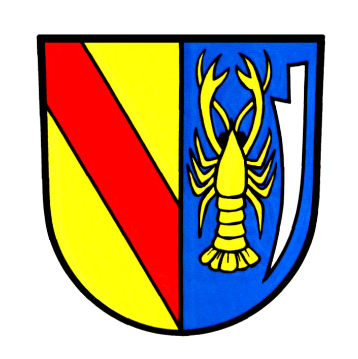 Wappen von Vörstetten