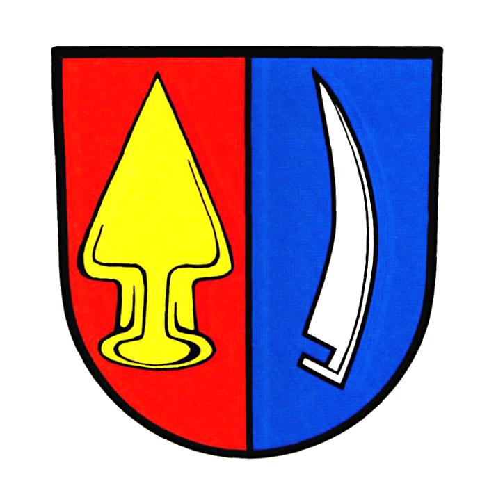 Wappen von Wyhl am Kaiserstuhl