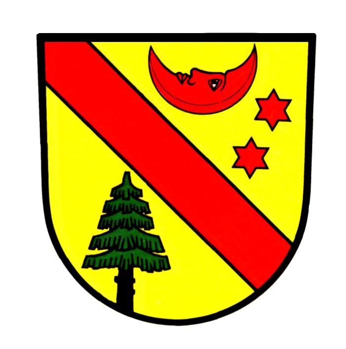 Wappen von Freiamt