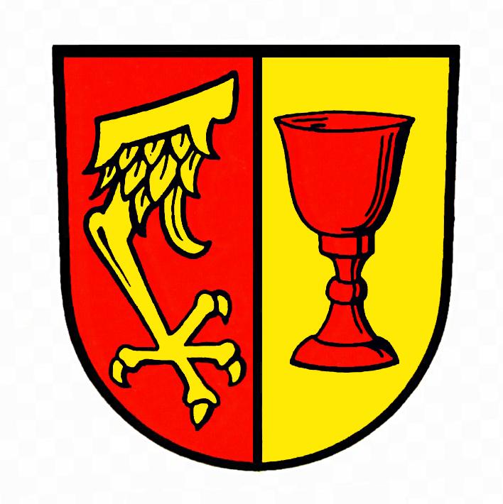 Wappen von Gärtringen