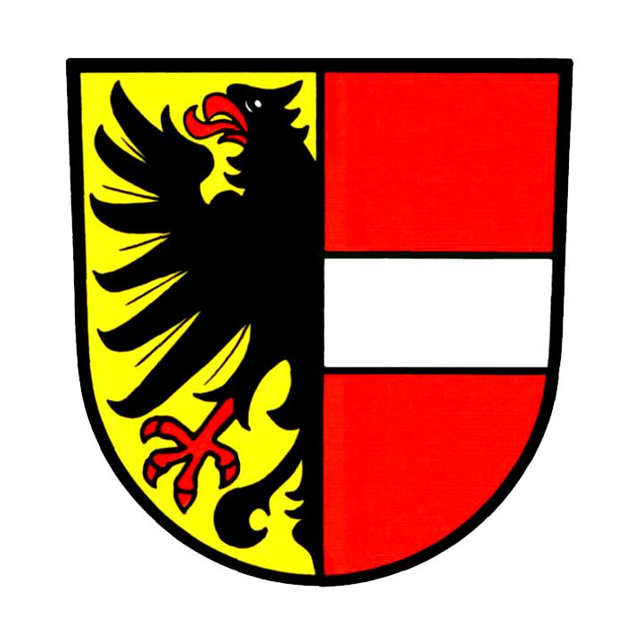 Wappen von Achern