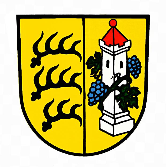 Wappen von Marbach am Neckar