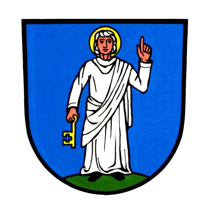 Wappen von Bad Peterstal-Griesbach