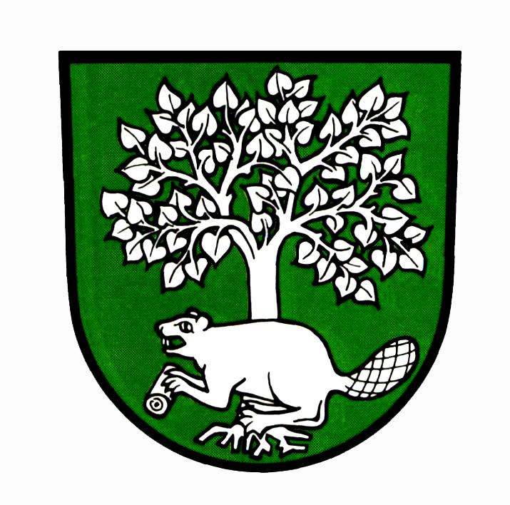 Wappen von Biberach