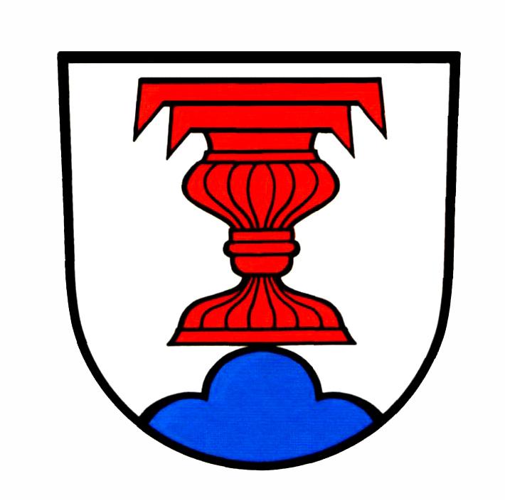 Wappen von Durbach