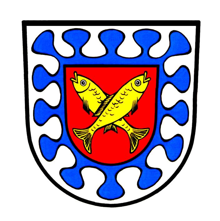 Wappen von Fischerbach