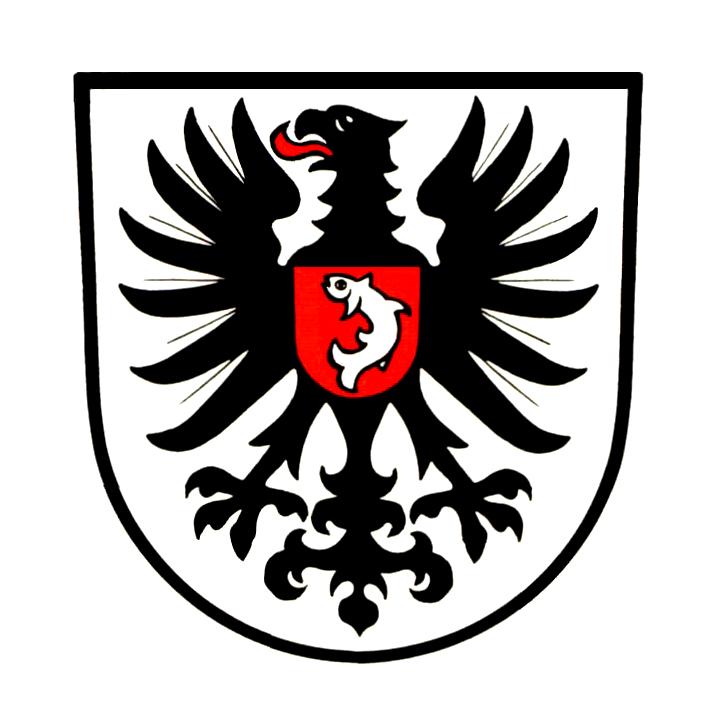 Wappen von Gengenbach