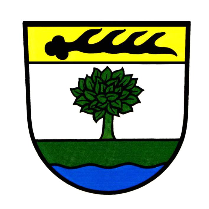 Wappen von Gutach (Schwarzwaldbahn)
