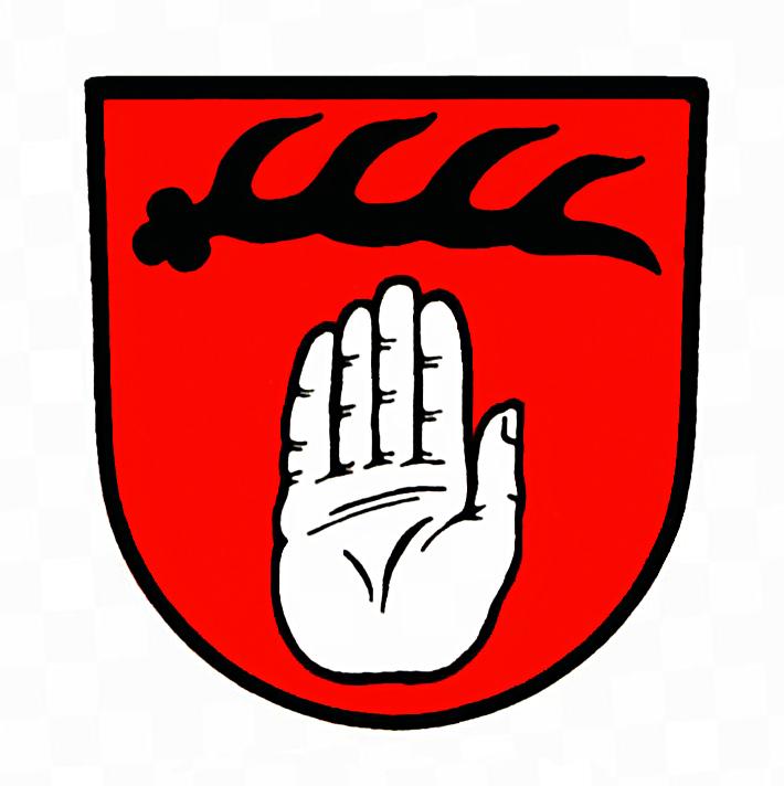 Wappen von Mundelsheim