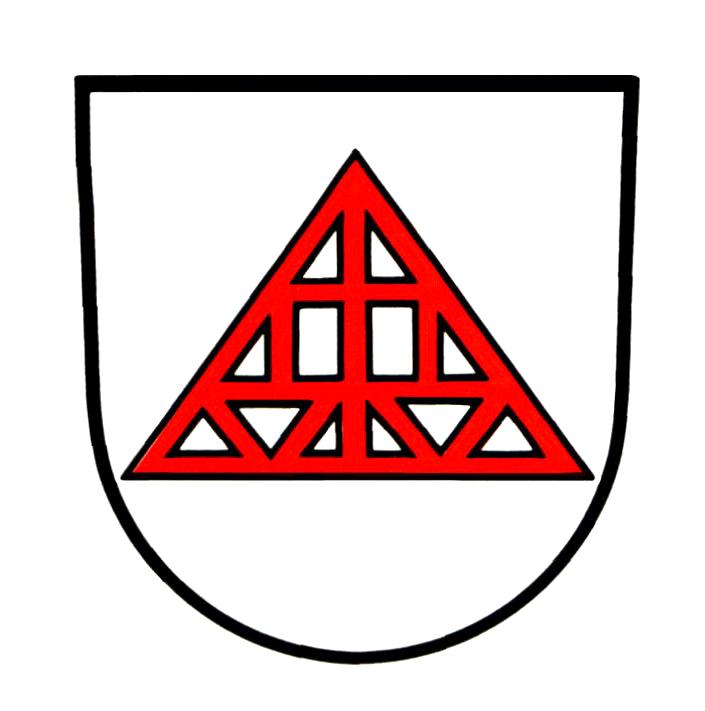 Wappen von Hausach