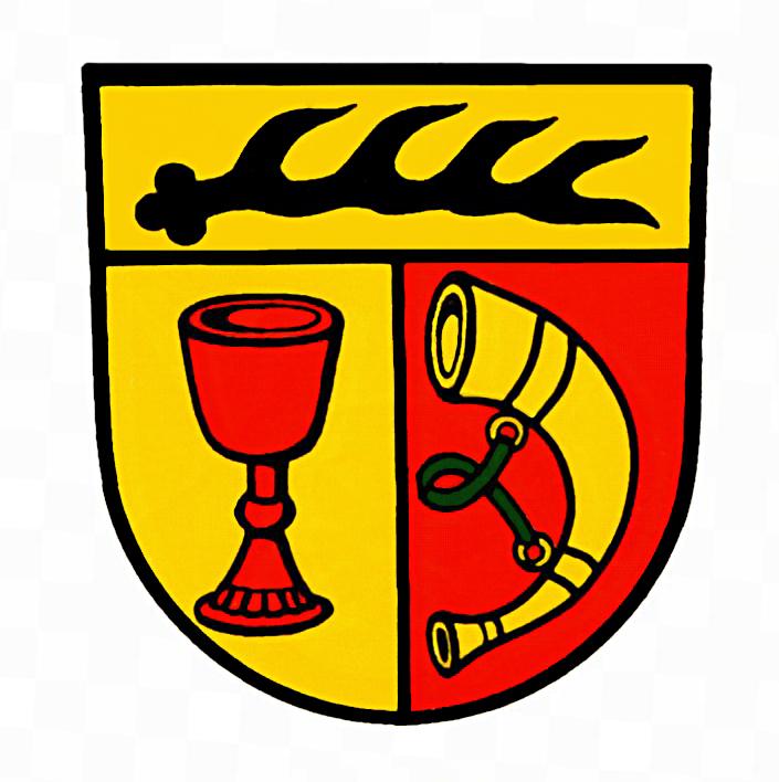 Wappen von Murr