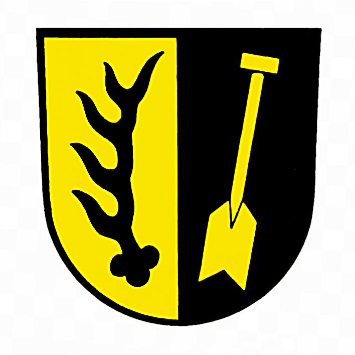Wappen von Oberriexingen