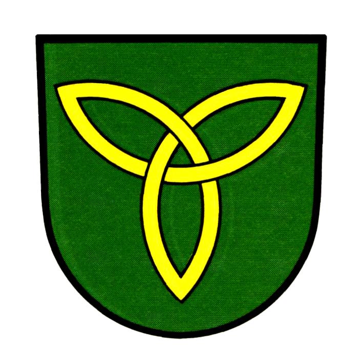 Wappen von Hohberg