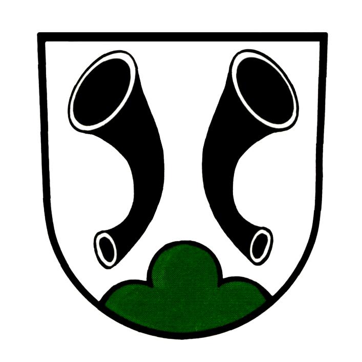 Wappen von Hornberg