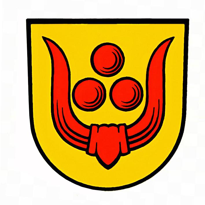 Wappen von Sersheim