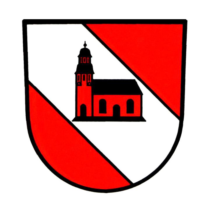 Wappen von Kappelrodeck