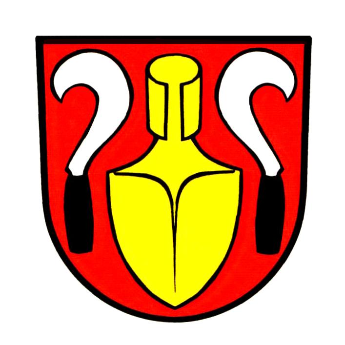 Wappen von Kippenheim