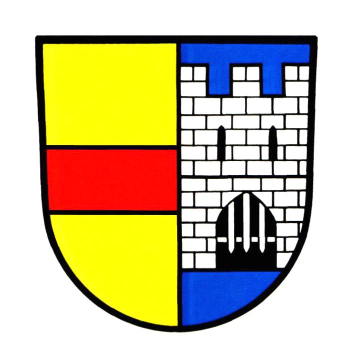 Wappen von Lahr/Schwarzwald
