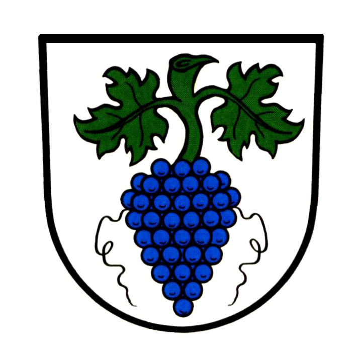 Wappen von Lautenbach