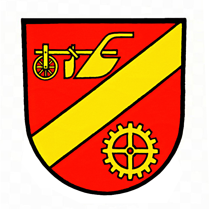 Wappen von Tamm