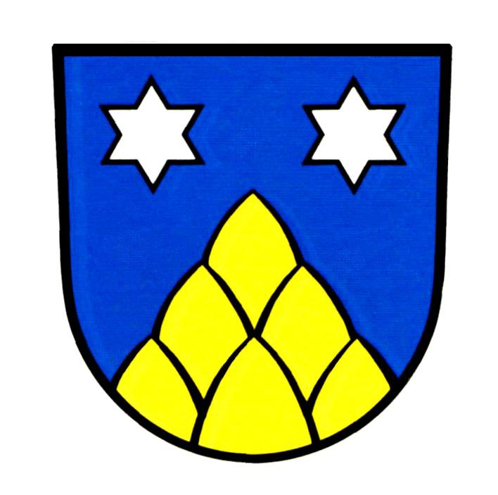 Wappen von Mahlberg