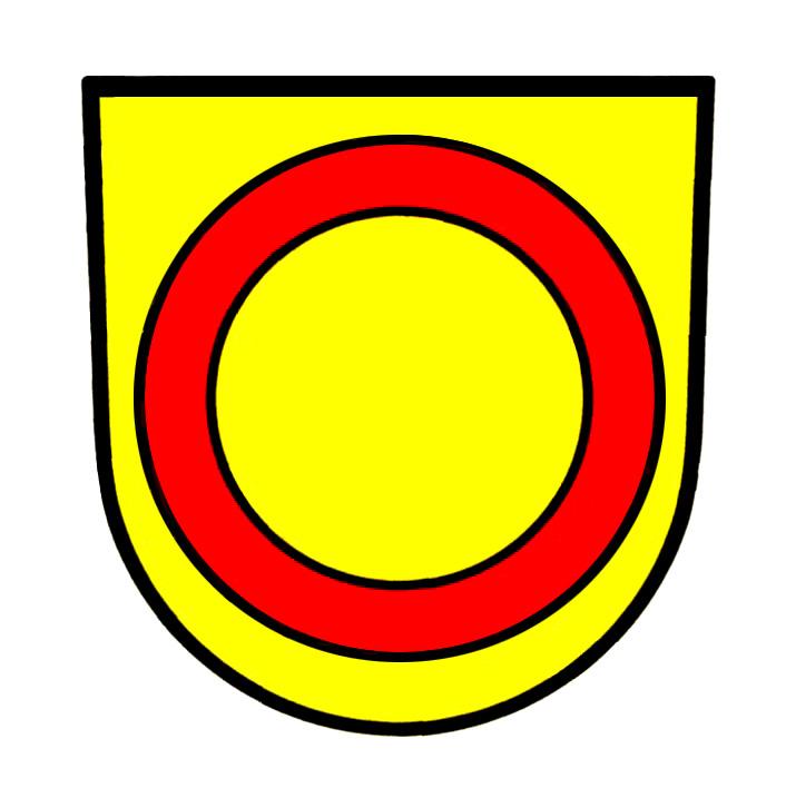 Wappen von Meißenheim