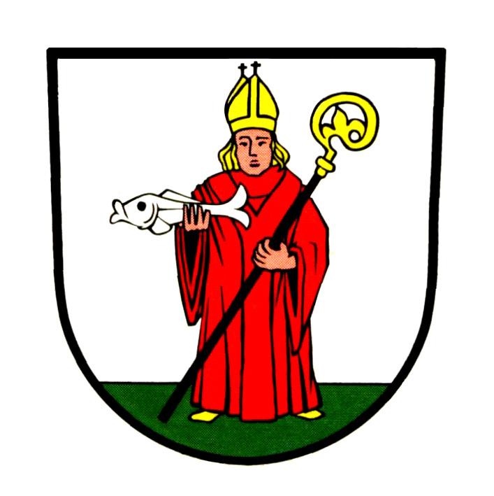 Wappen von Nordrach