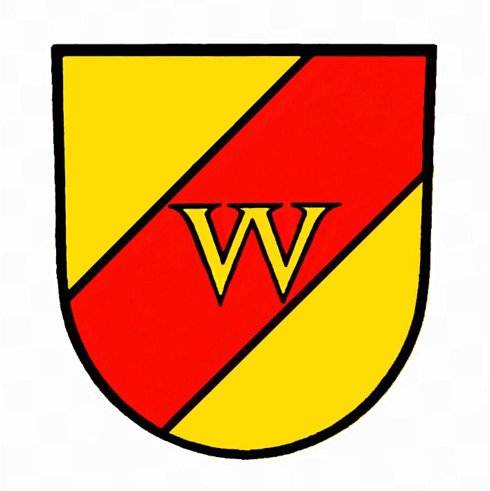 Wappen von Walheim