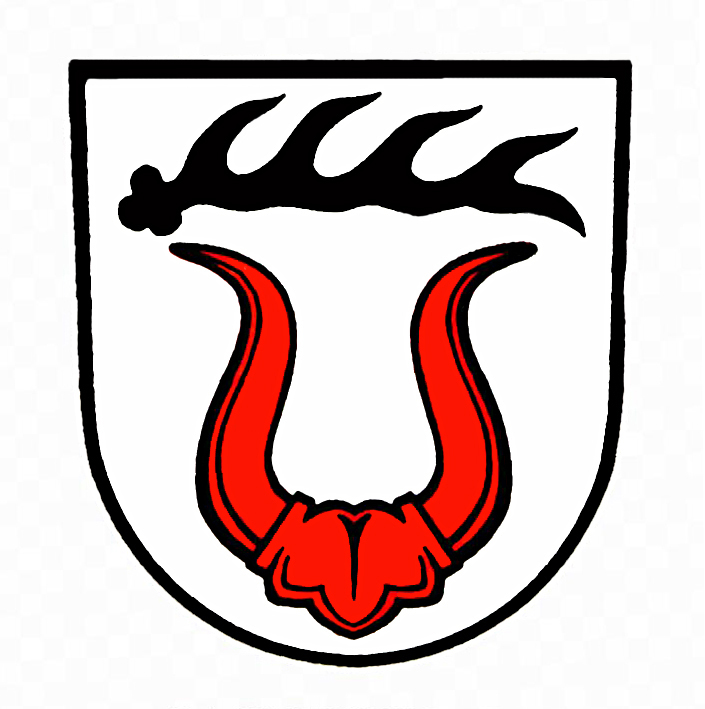 Wappen von Sachsenheim