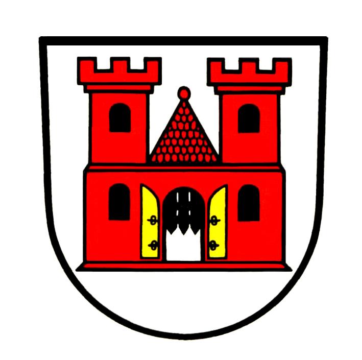 Wappen von Offenburg