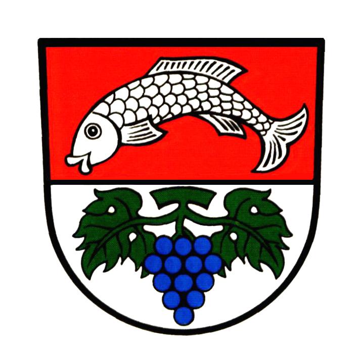 Wappen von Ohlsbach