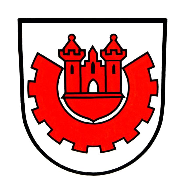 Wappen von Oppenau