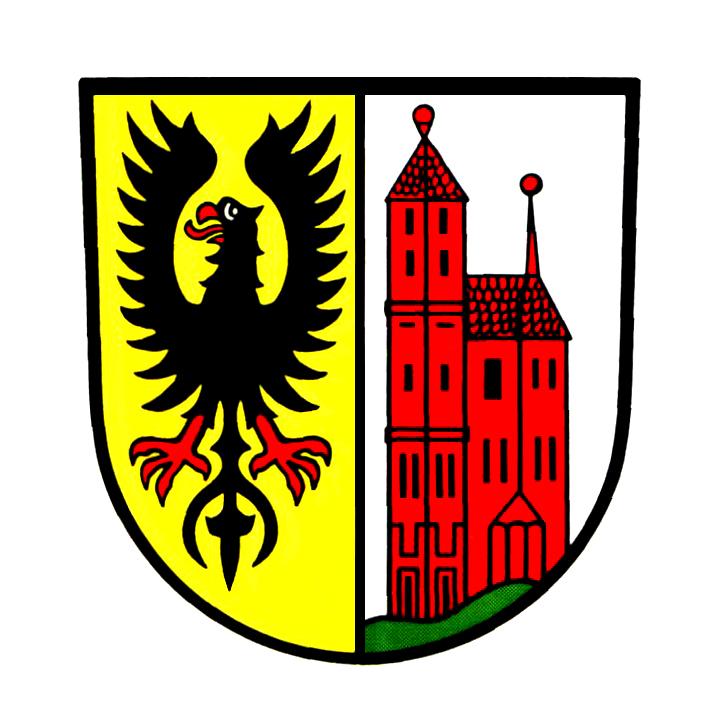 Wappen von Ortenberg