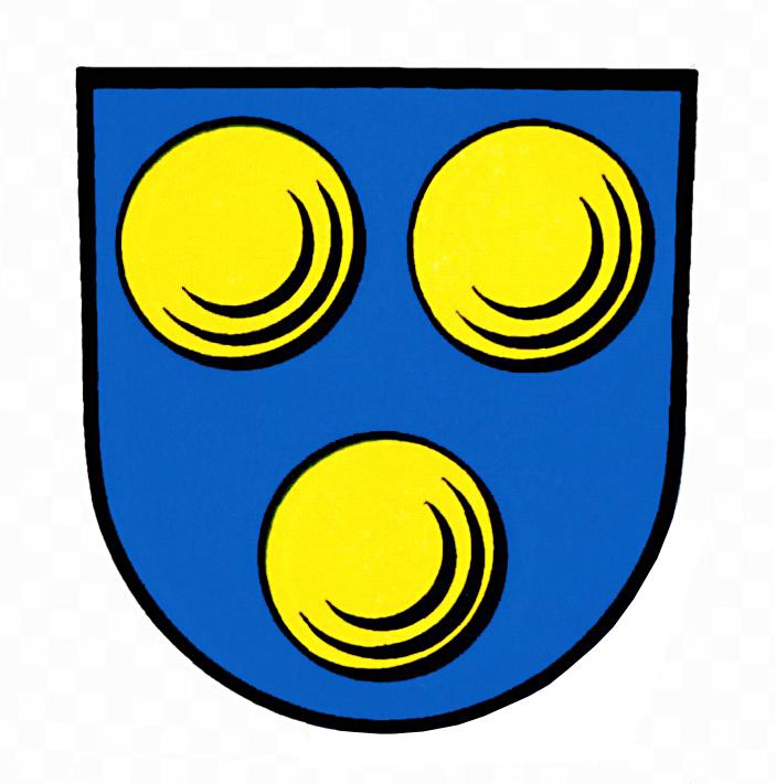 Wappen von Freiberg am Neckar