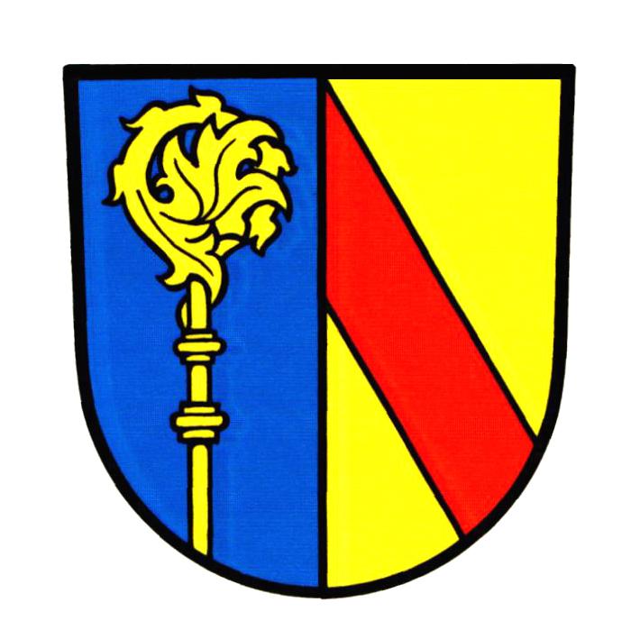 Wappen von Sasbach