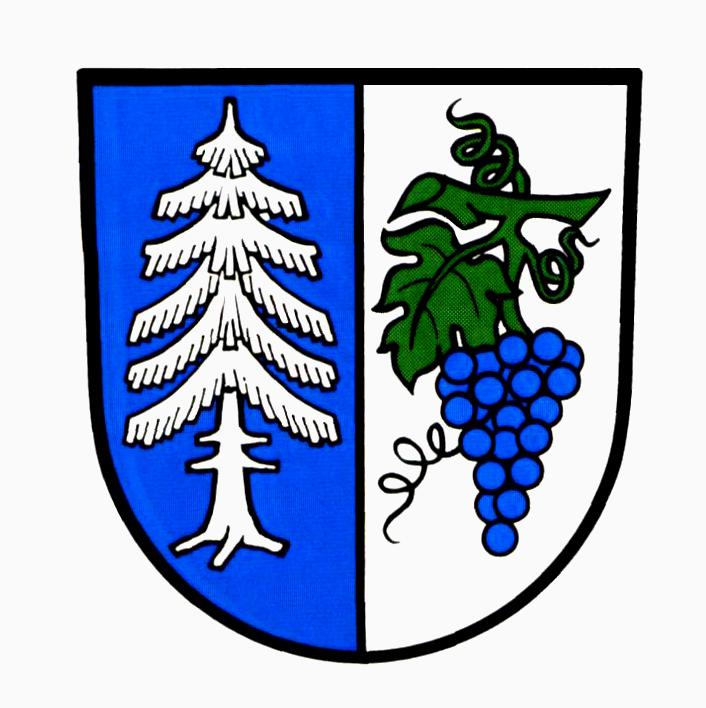 Wappen von Sasbachwalden