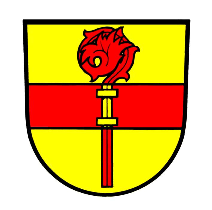 Wappen von Schuttertal
