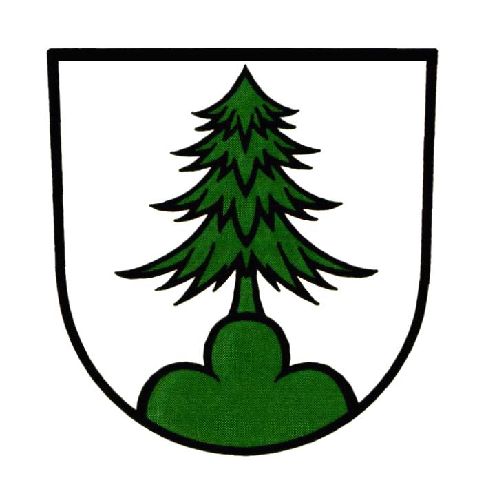 Wappen von Seebach