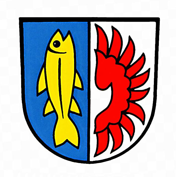 Wappen von Remseck am Neckar