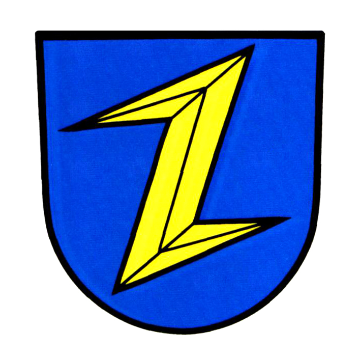 Wappen von Wolfach