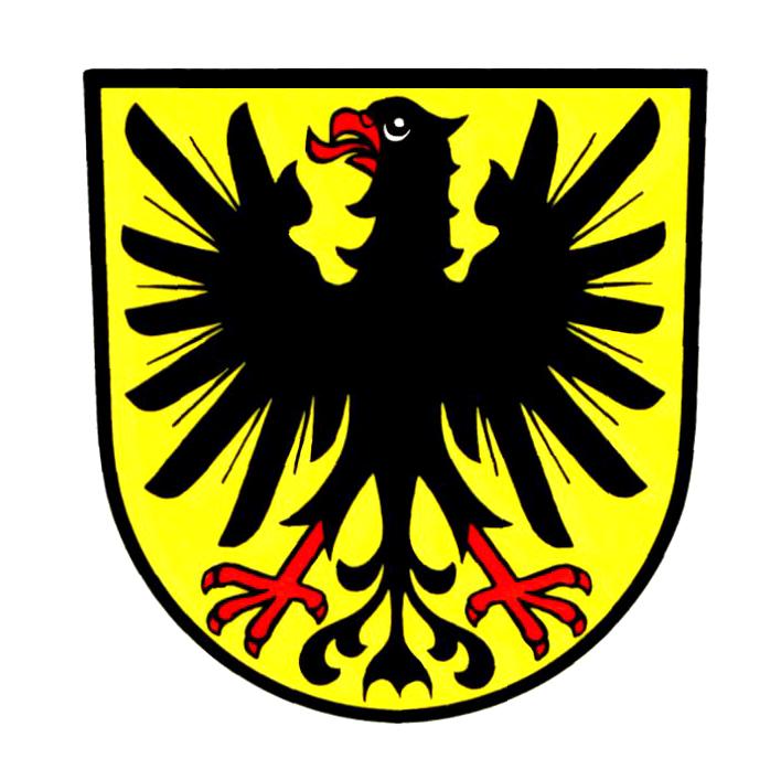 Wappen von Zell am Harmersbach