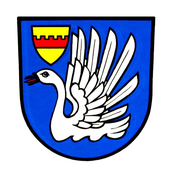 Wappen von Schwanau