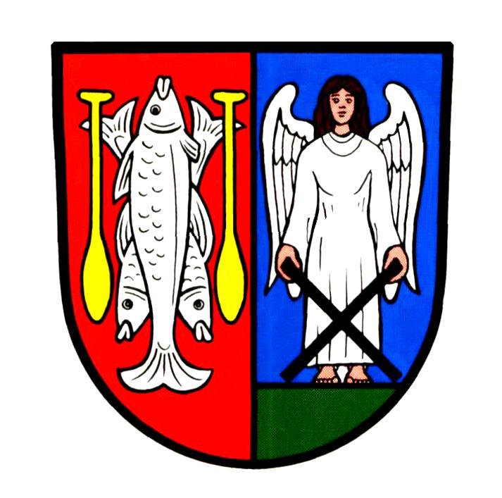 Wappen von Kappel-Grafenhausen