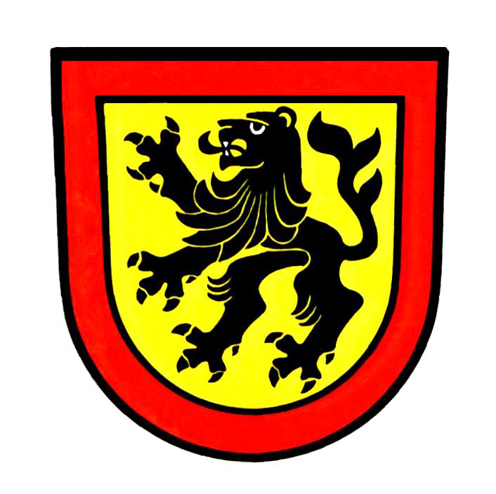 Wappen von Rheinau