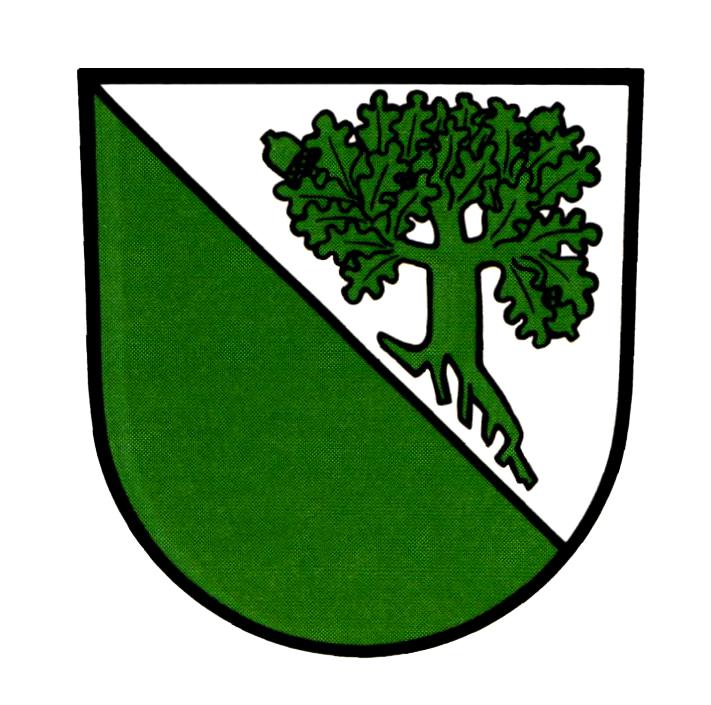 Wappen von Aichhalden