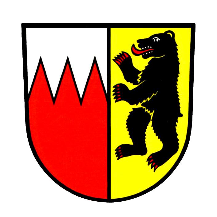 Wappen von Dietingen
