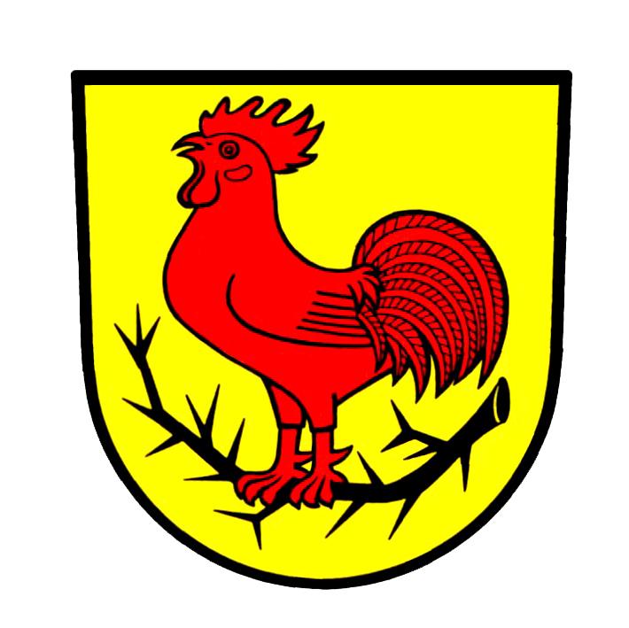 Wappen von Dornhan