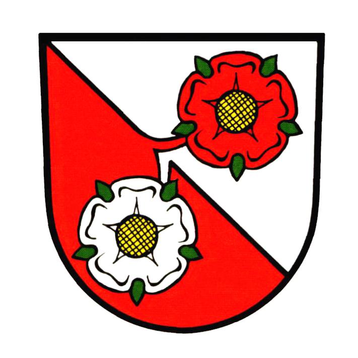 Wappen von Dunningen
