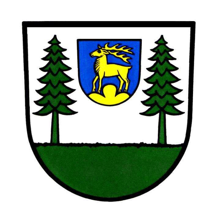 Wappen von Hardt