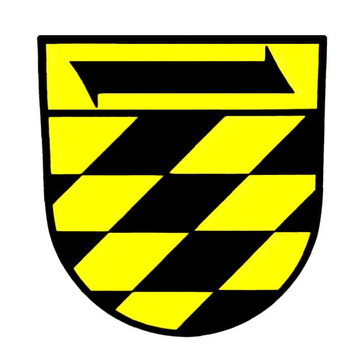 Wappen von Oberndorf am Neckar
